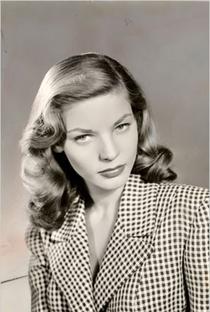 Lauren Bacall - Poster / Capa / Cartaz - Oficial 11