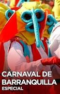 O Carnaval de Barranquilla