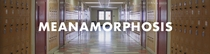 Meanamorphosis - Poster / Capa / Cartaz - Oficial 1