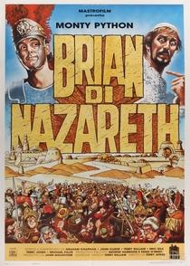 A Vida de Brian - Poster / Capa / Cartaz - Oficial 10