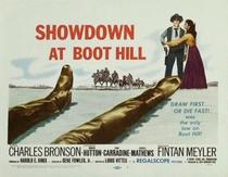 Revolta Em Boot Hill - Poster / Capa / Cartaz - Oficial 2