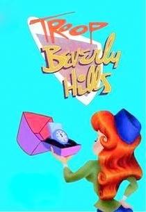 Bandeirantes de Beverly Hills - Poster / Capa / Cartaz - Oficial 4