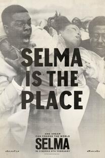Selma: Uma Luta Pela Igualdade - Poster / Capa / Cartaz - Oficial 5
