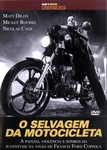 O Selvagem da Motocicleta - Poster / Capa / Cartaz - Oficial 13