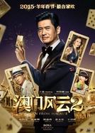 O Mestre dos Jogos 2 (Du Cheng Feng Yun 2)