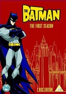 The Batman (1ª Temporada) (The Batman (Season 1))