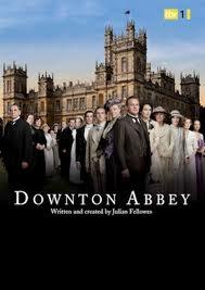 Downton Abbey (1ª Temporada) - Poster / Capa / Cartaz - Oficial 3