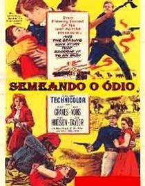 Semeando O Ódio - Poster / Capa / Cartaz - Oficial 3