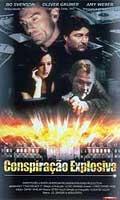Conspiração Explosiva - Poster / Capa / Cartaz - Oficial 1