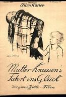 A Viagem da Mãe Krause Até a Felicidade (Mutter Krausens Fahrt ins Glück)