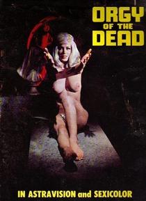 Orgia da Morte - Poster / Capa / Cartaz - Oficial 3