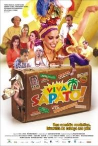 Viva Sapato! - Poster / Capa / Cartaz - Oficial 1