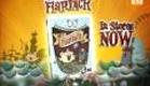 Cartoon Network - Flapjack Vol 1 DVD Spot