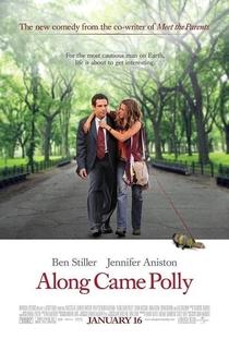 Quero Ficar com Polly - Poster / Capa / Cartaz - Oficial 1