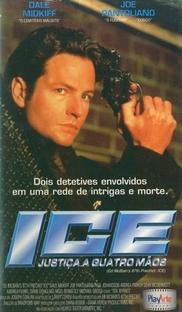 Ice - Justiça a Quatro Mãos - Poster / Capa / Cartaz - Oficial 1