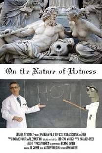 On the Nature of Hotness - Poster / Capa / Cartaz - Oficial 1