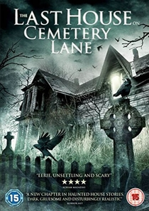 The Last House on Cemetery Lane - Poster / Capa / Cartaz - Oficial 1