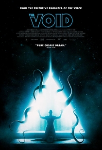 The Void - Poster / Capa / Cartaz - Oficial 2