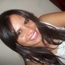 Ana Cláudia G Santos