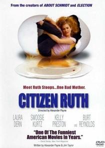 Ruth em Questão - Poster / Capa / Cartaz - Oficial 2