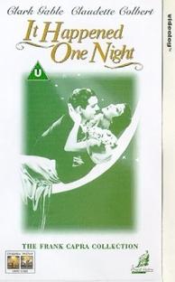 Aconteceu Naquela Noite - Poster / Capa / Cartaz - Oficial 10