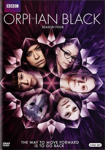 Orphan Black (4ª Temporada) - Poster / Capa / Cartaz - Oficial 4