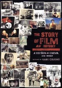 A História do Cinema: Uma Odisseia - Poster / Capa / Cartaz - Oficial 2