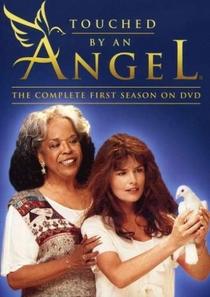 O Toque de um Anjo (1ª Temporada) - Poster / Capa / Cartaz - Oficial 1