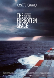 The Forgotten Space - Poster / Capa / Cartaz - Oficial 1