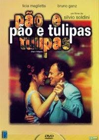 Pão e Tulipas - Poster / Capa / Cartaz - Oficial 5
