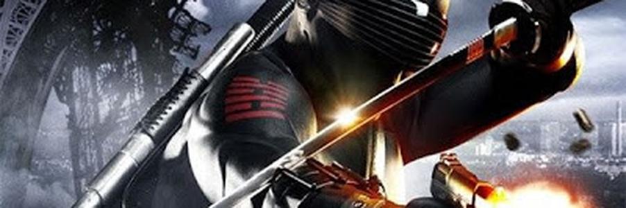 GARGALHANDO POR DENTRO: Notícia | Muitas Explosões Em Novo Trailer De G.I. Joe 2