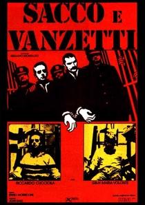 Sacco e Vanzetti - Poster / Capa / Cartaz - Oficial 9