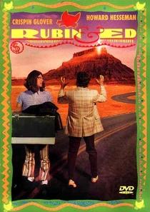 Rubin e Ed - Poster / Capa / Cartaz - Oficial 1