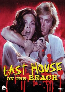 The Last House on the Beach - Poster / Capa / Cartaz - Oficial 1