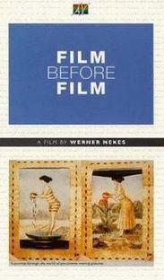 Filme Antes do Filme - Poster / Capa / Cartaz - Oficial 1