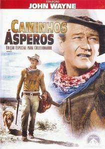 Caminhos Ásperos - Poster / Capa / Cartaz - Oficial 6