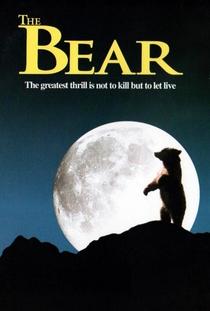 O Urso - Poster / Capa / Cartaz - Oficial 4