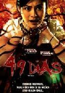 49 Dias - Poster / Capa / Cartaz - Oficial 1
