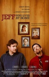 Jeff e as Armações do Destino - Poster / Capa / Cartaz - Oficial 1