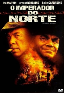 O Imperador do Norte - Poster / Capa / Cartaz - Oficial 4