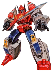 Transformers Victory - Poster / Capa / Cartaz - Oficial 1
