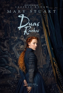 Duas Rainhas - Poster / Capa / Cartaz - Oficial 3
