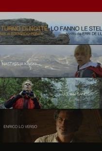 Il Turno Di Notte lo Fanno Le Stelle  - Poster / Capa / Cartaz - Oficial 1