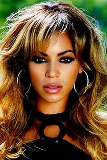 Beyoncé Knowles - Poster / Capa / Cartaz - Oficial 5