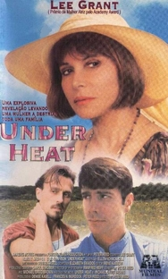 Under Heat - Poster / Capa / Cartaz - Oficial 1