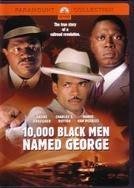 Luta por Igualdade (10,000 Black Men Named George)