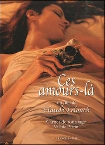 Esses Amores - Poster / Capa / Cartaz - Oficial 1