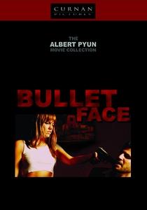 Bulletface - Poster / Capa / Cartaz - Oficial 1