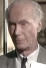 Arthur Tovey
