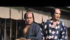 Hokusai Manga 北斎漫画 (1981) Trailer